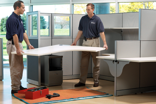 delivery - crown office furniture | tulsa oklahomacrown office