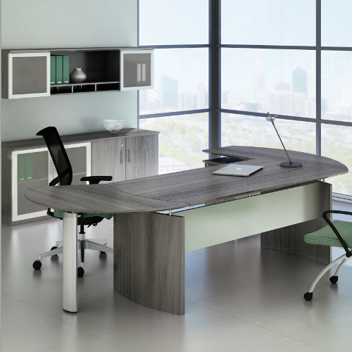 Compel Crown Office Furniture Tulsa Oklahoma