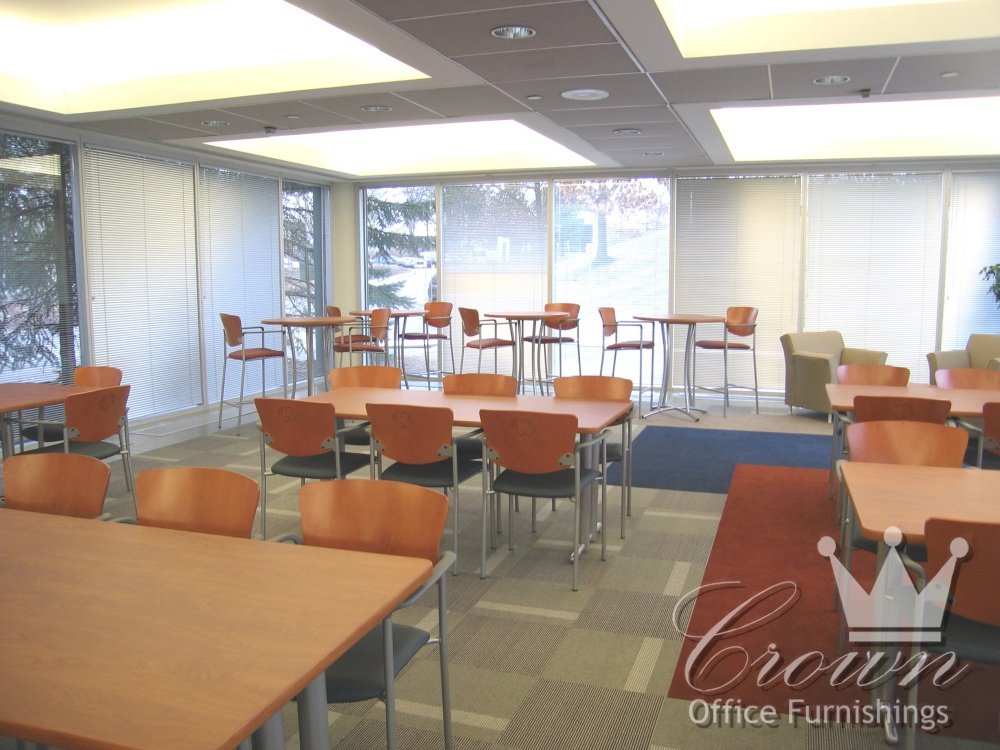 Fitt Training Tables Crown Office Furniture Tulsa Oklahoma - Training table restaurant