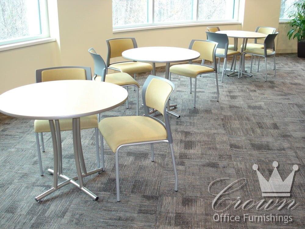 Fitt Training Tables Crown fice Furniture