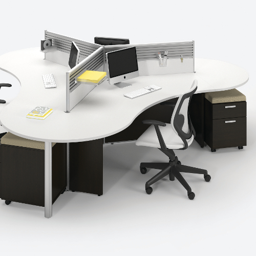 Multistation OS - Crown Office Furniture | Tulsa Oklahoma