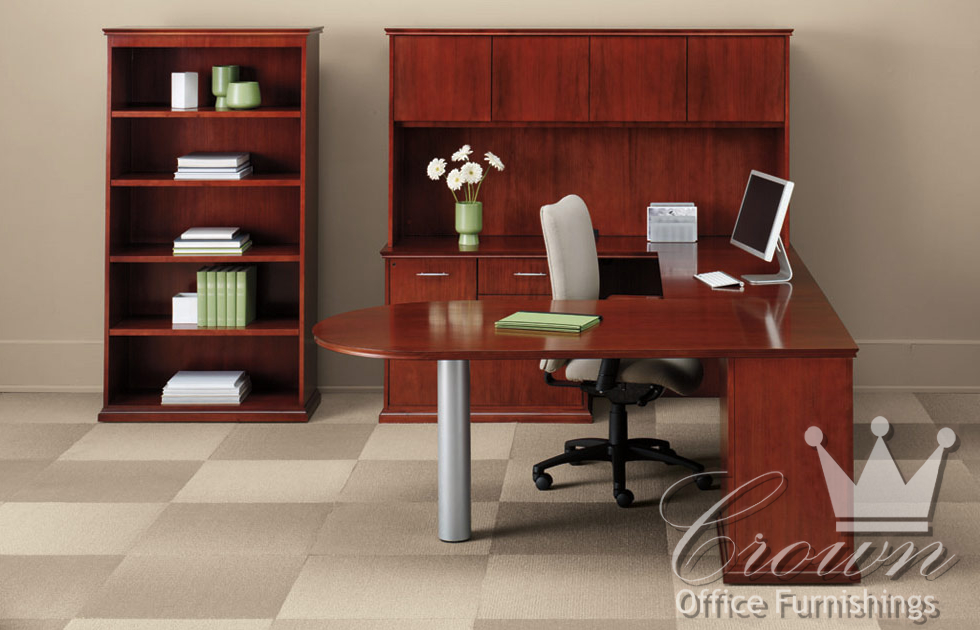 Pheonix Crown Office Furniture Tulsa Oklahoma