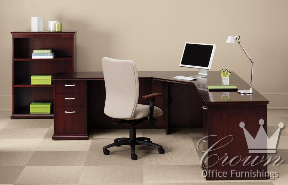 Pheonix Crown Office Furniture Tulsa Oklahoma