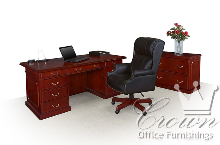 Presidential Crown Office Furniture Tulsa Oklahoma