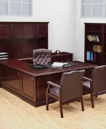 executive office furniture archives - crown office furniture