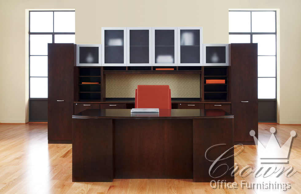 Revolutions Crown Office Furniture Tulsa Oklahoma