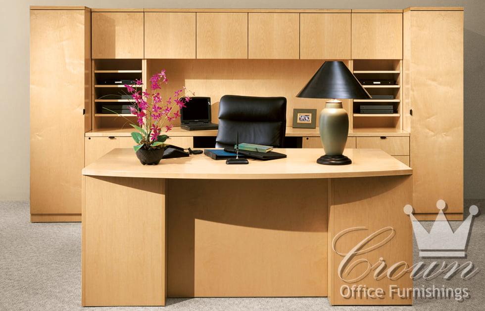 Revolutions Crown Office Furniture Tulsa Oklahoma