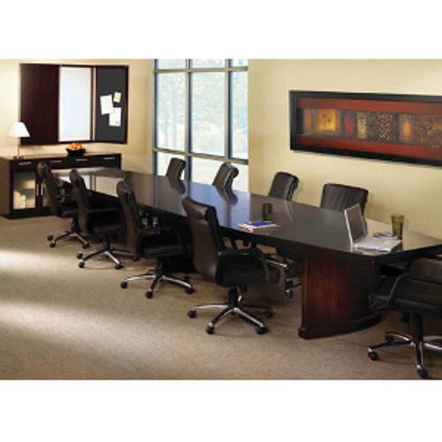 Sorrento Crown Office Furniture Tulsa Oklahoma