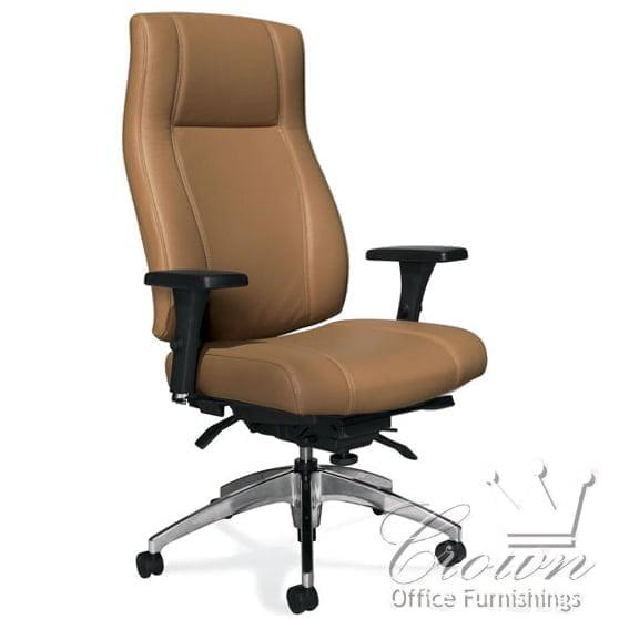 Triumph - Crown Office Furniture | Tulsa Oklahoma