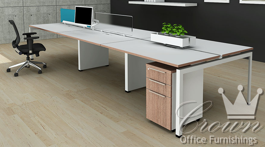 Verity Crown fice Furniture