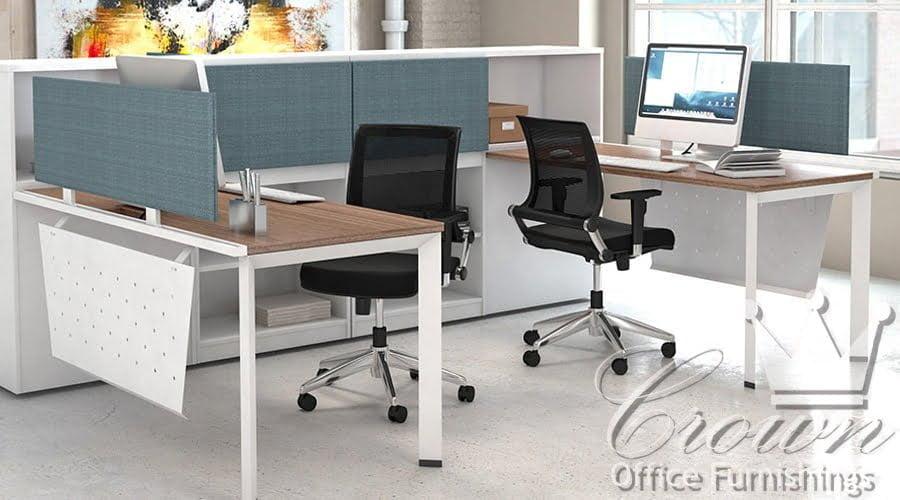 Verity Crown Office Furniture Tulsa Oklahoma