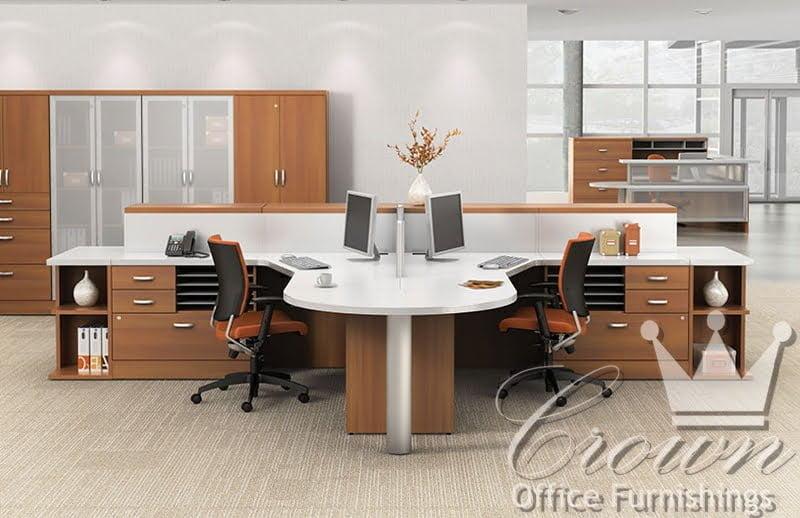 Zurich Multiplan Crown Office Furniture Tulsa Oklahoma