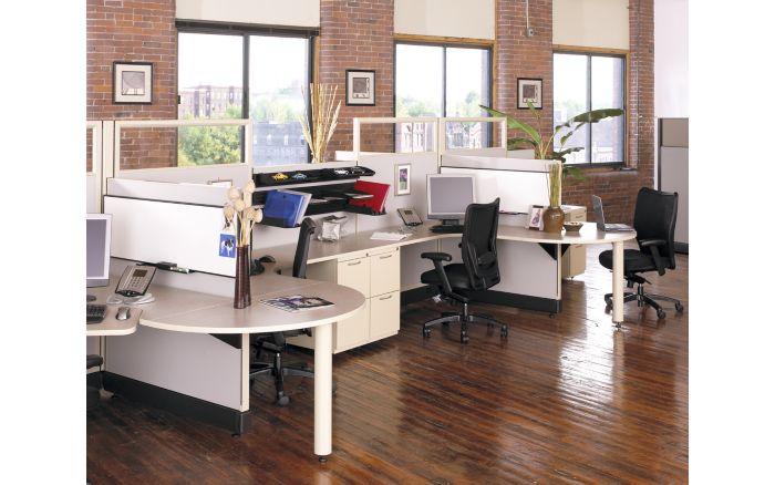 Design Assistance Crown Office Furniture Tulsa