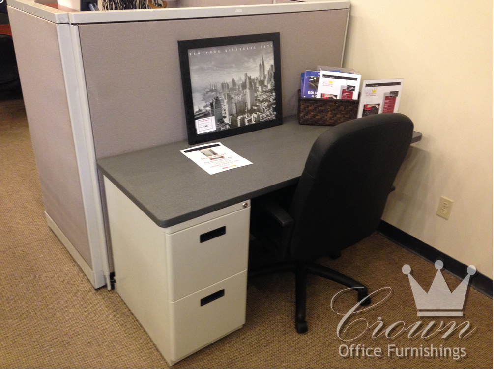 Pre Owned Steelcase Avenir Crown Office Furniture