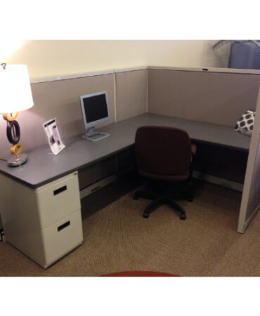 used office cubicles archives - crown office furniture | tulsa