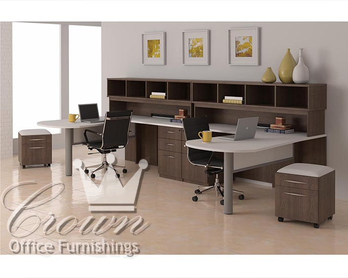 Causeway Crown Office Furniture Tulsa Oklahoma