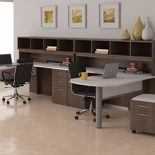 Causeway Crown Office Furniture Tulsa Oklahoma