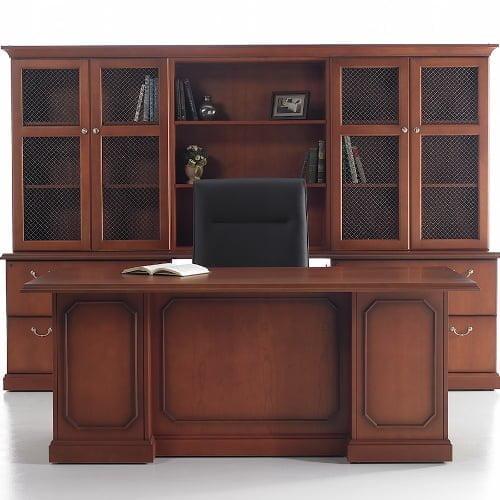 Richmond Park Crown Office Furniture Tulsa Oklahoma