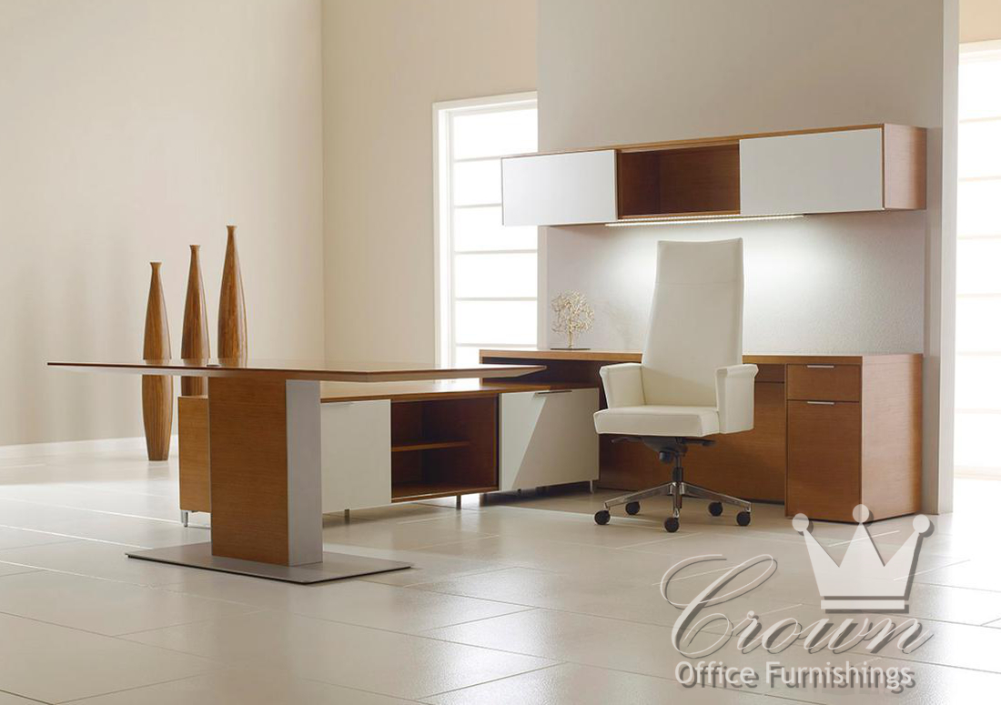 Rift Crown Office Furniture Tulsa Oklahoma