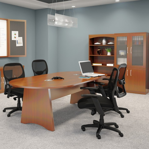 Brighton Utilizes Subtle Radius And Arches To Accent A Truly Unique Line Of Office Furniture This High End Laminate Comes In Multiple Colors Finishes