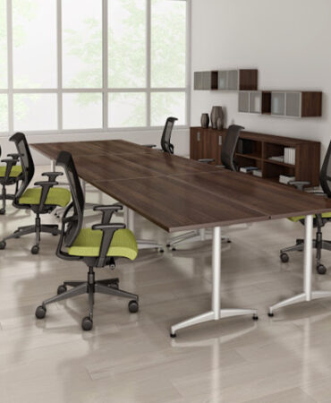 training / break room tables archives - crown office furniture