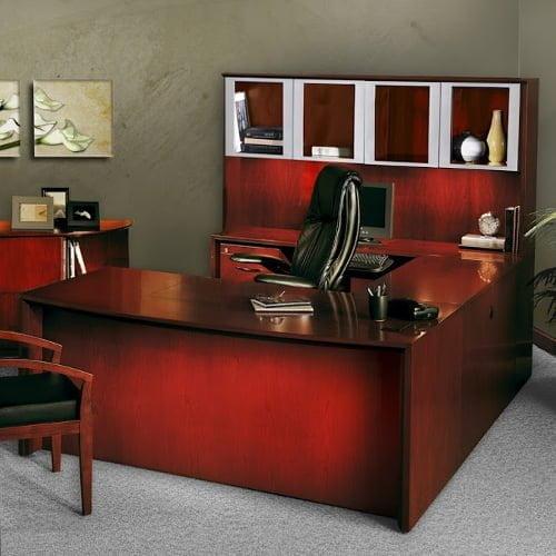 Corsica Crown Office Furniture Tulsa Oklahoma