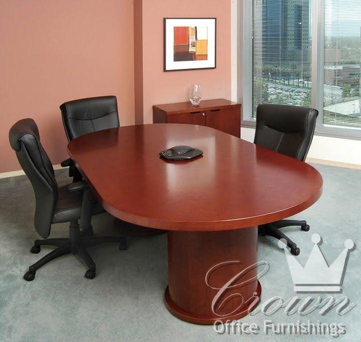 Mira Crown Office Furniture Tulsa Oklahoma
