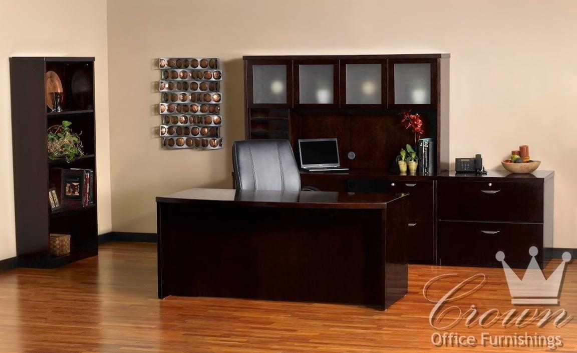 Mira Crown fice Furniture