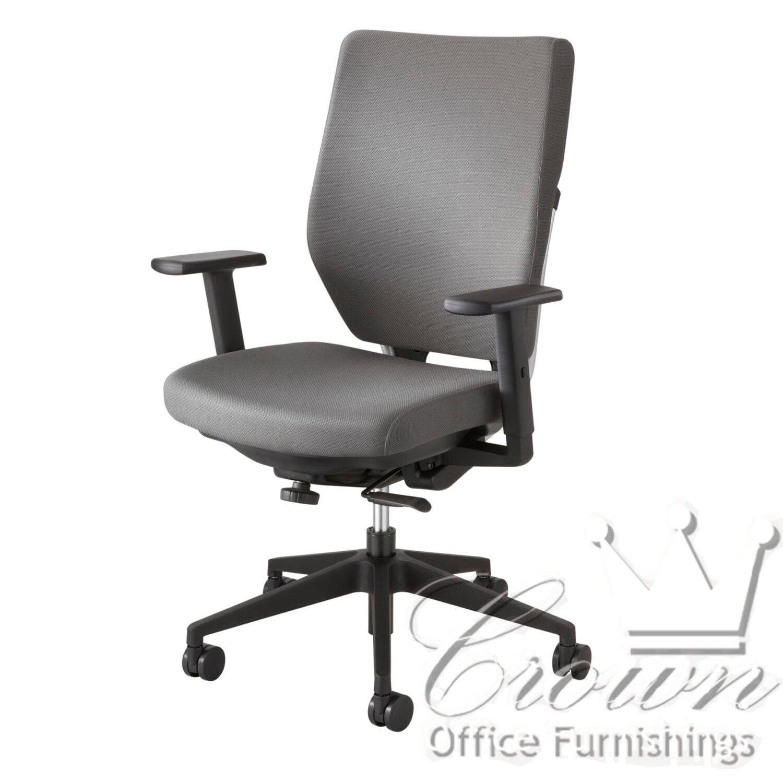 Sol Crown Office Furniture Tulsa Oklahoma