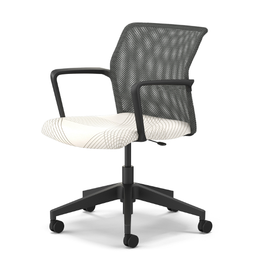 Ten Multi Use Chairs Are Designed To Meet A Plethora Of Office Needs These Come In Stack Swivel Drafting Ganged And Wheeled Models