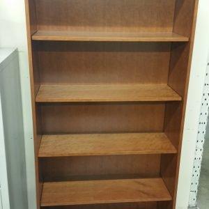 Gunlock Bookcase