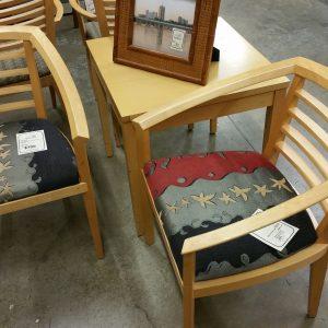 Jutco Guest Chair