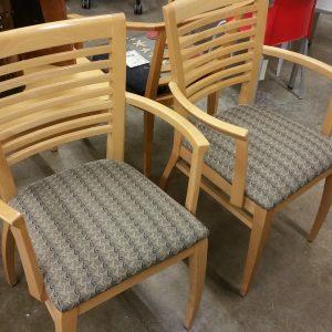 Lowenstein Guest Chair
